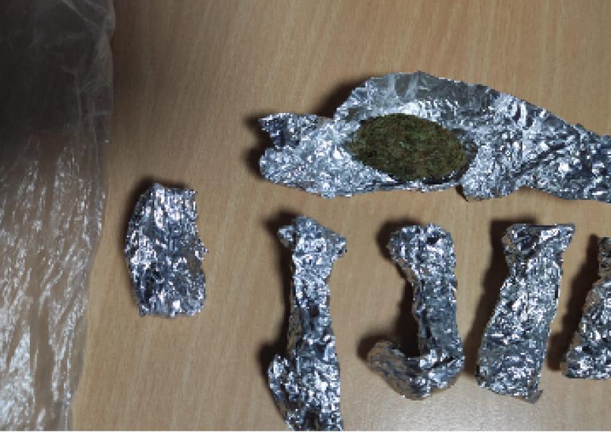 Darıca Emniyeti Uyuşturucu Tacirlerini Enseledi